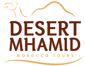 Desert Mhamid