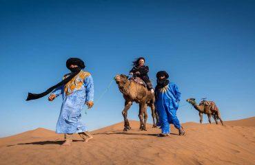 Desert-Camel-ride