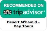 Review Tripadvisor Desert Mhamid
